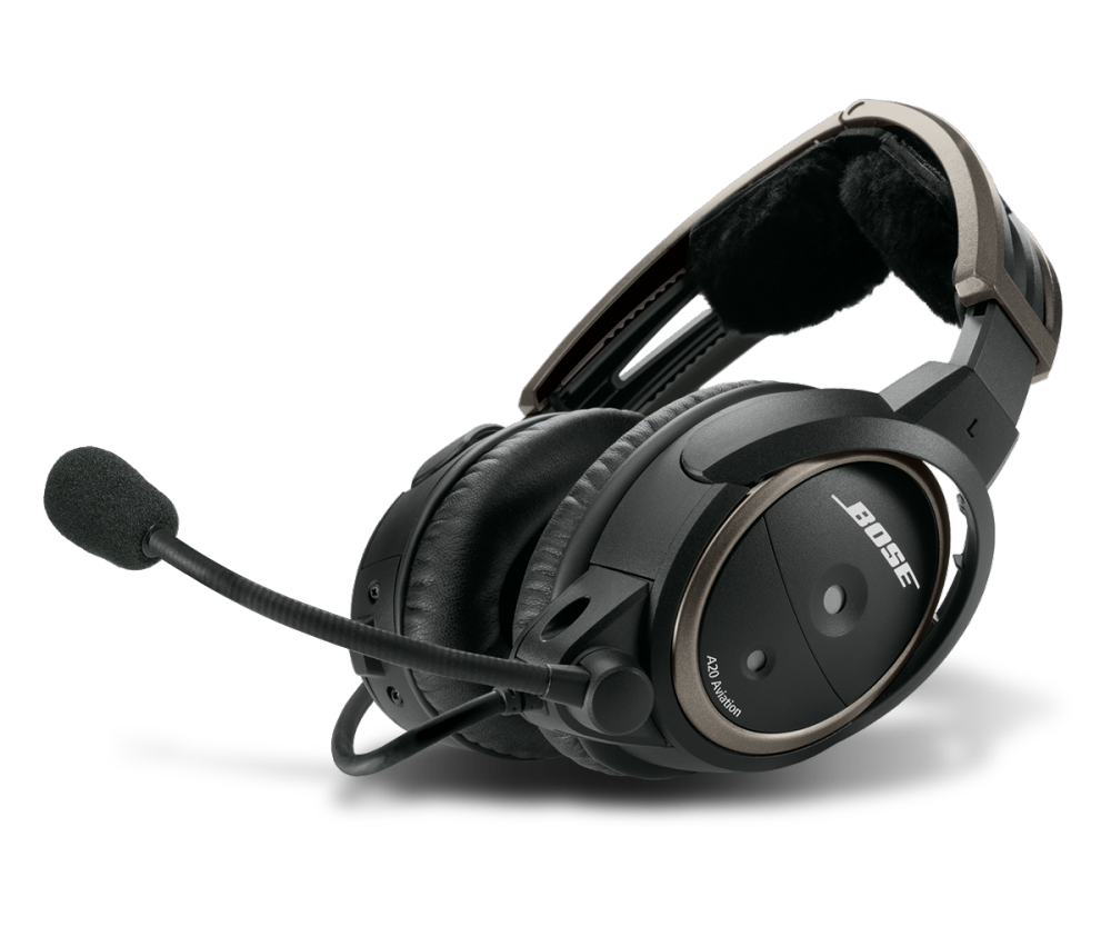 Bose_Casque_d'aviation A20®