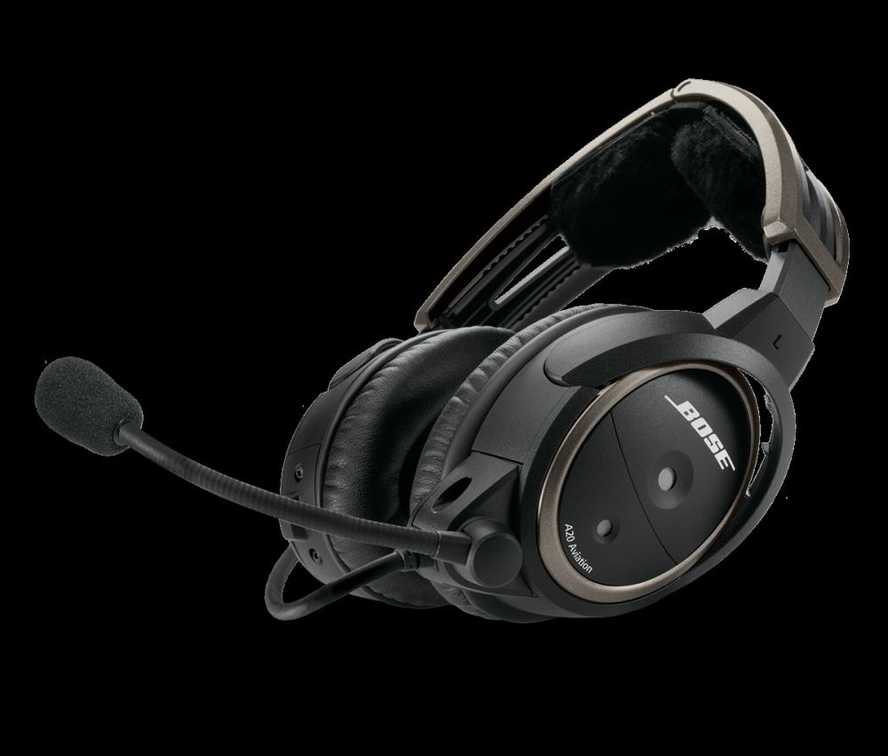 Bose A20® Aviation Headset