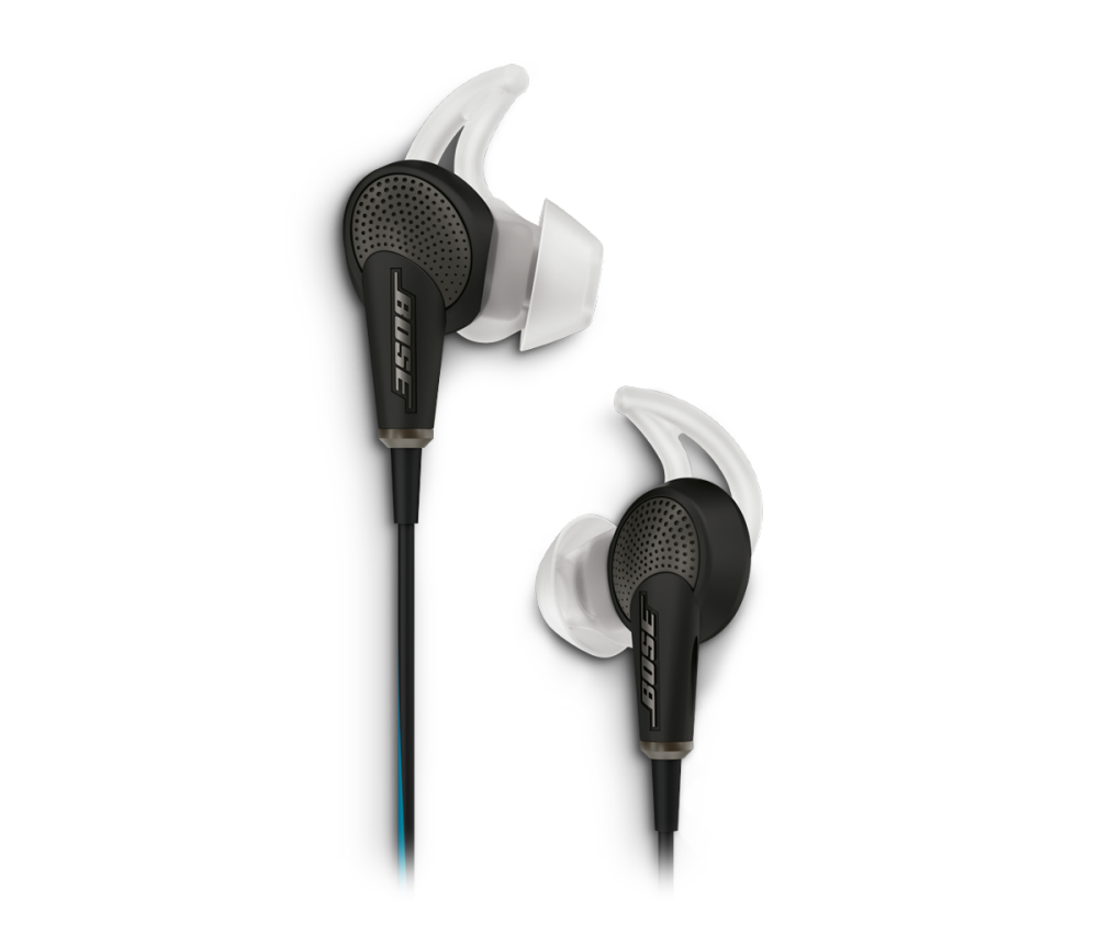 Bose QuietComfort® 20 Acoustic Noise Cancelling® Headphones – Samsung- Und Android™-Geräte