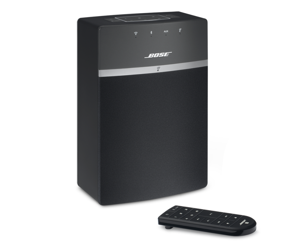 Bose_SoundTouch_10_wireless_speaker