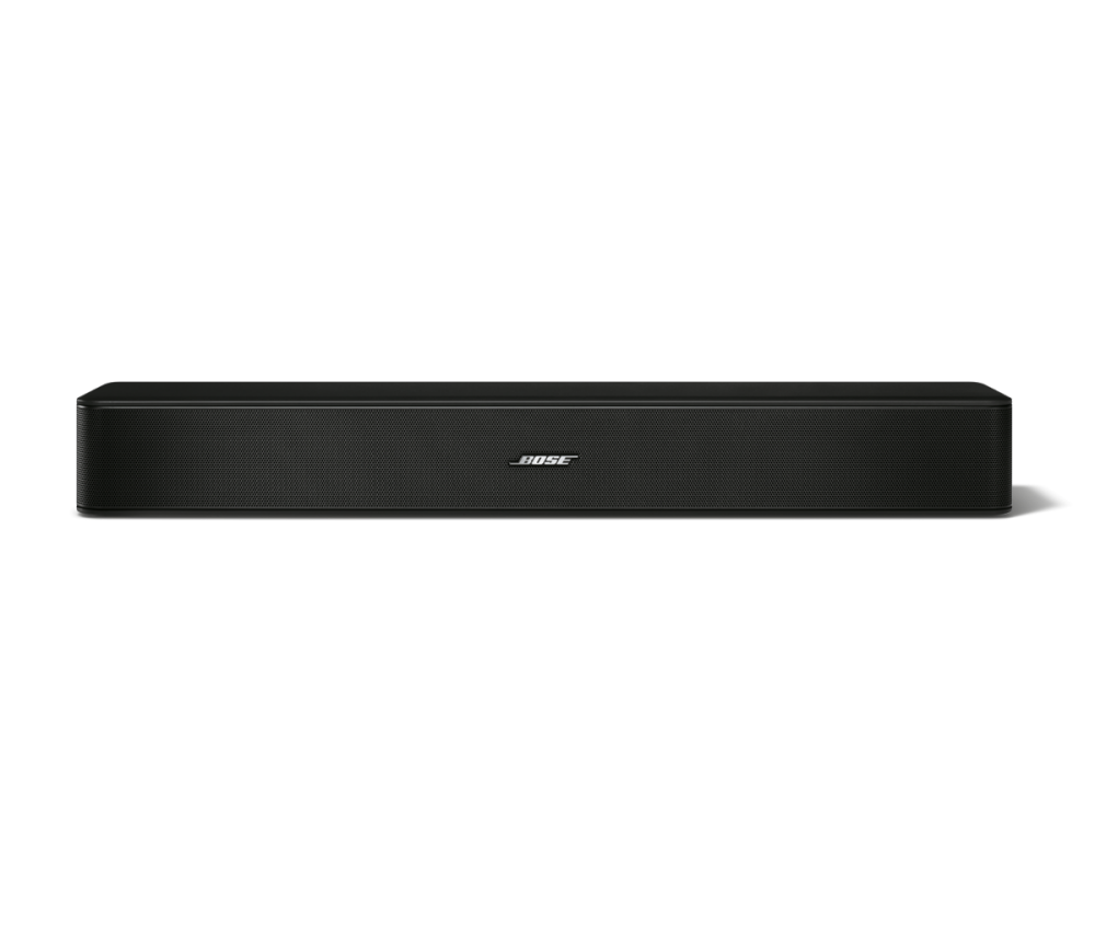 Bose_Solo 5_TV_sound_system