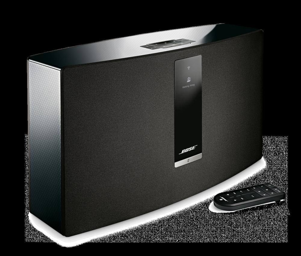 Bose_SoundTouch_30_wireless_speaker