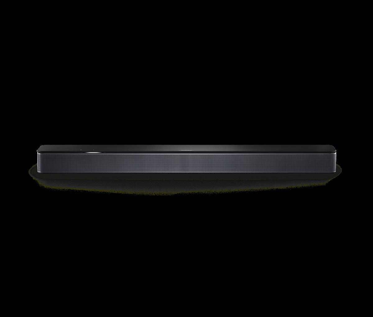 Bose Smart Soundbar 300 Schwarz