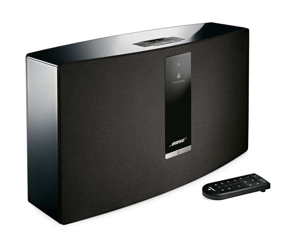 Bose_SoundTouch_30_wireless_speaker