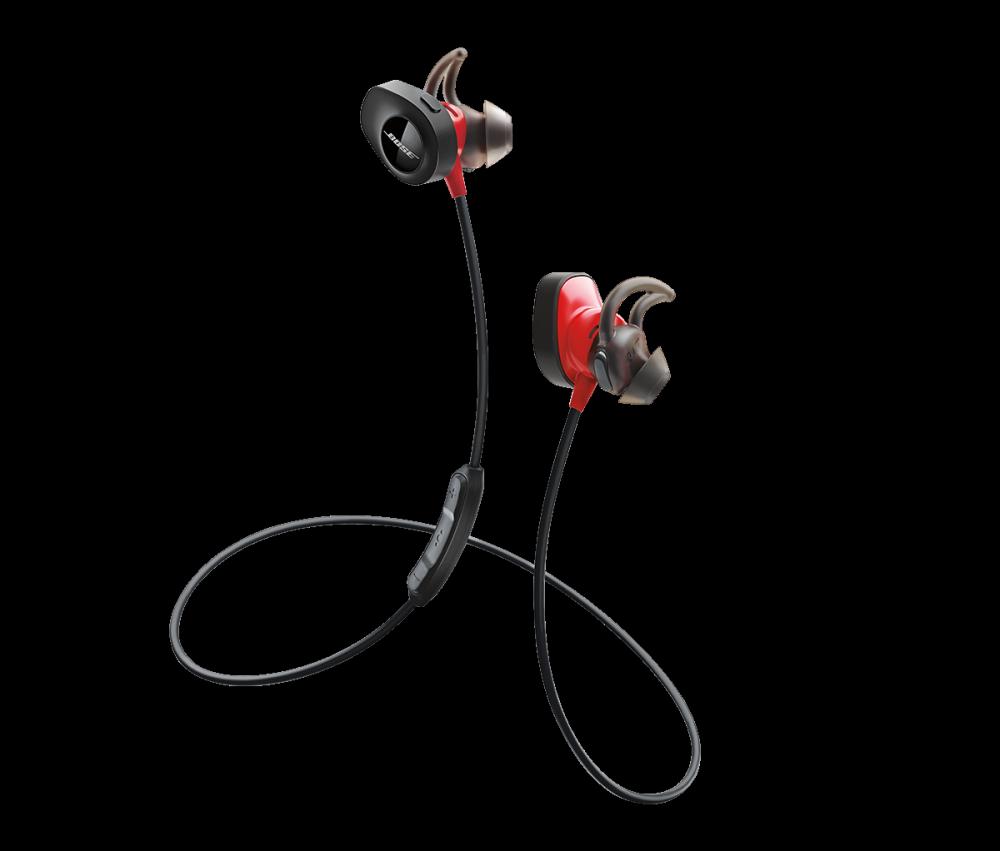 Bose Cuffie SoundSport Pulse Wireless