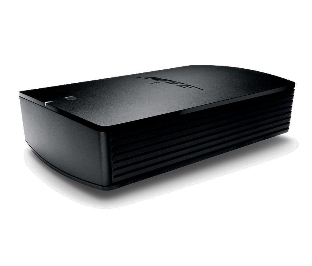Bose SoundTouch SA-5 amplifier Black 737253-1110
