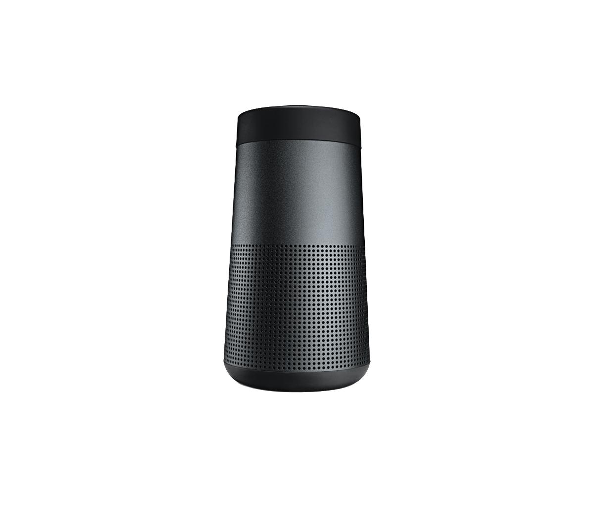 Bose SoundLink Revolve Bluetooth   speaker Triple Black 739523-1110