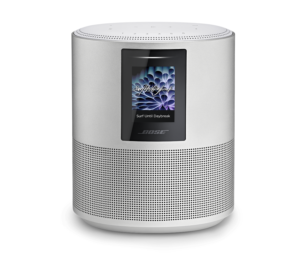 Bose Home Speaker 500 Luxe Silver 795345-1300