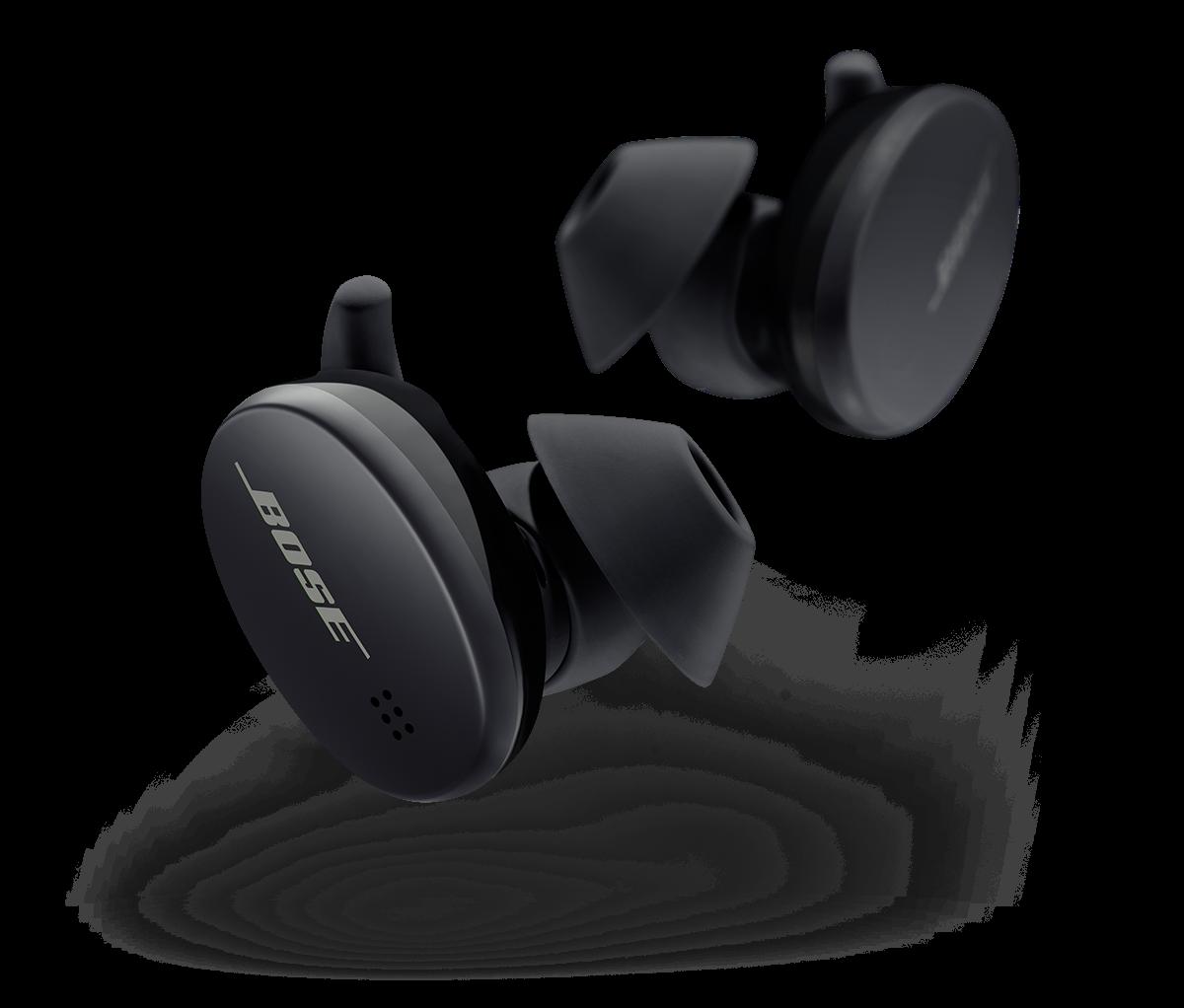 Bose Sport Earbuds Triple Black 805746-0010