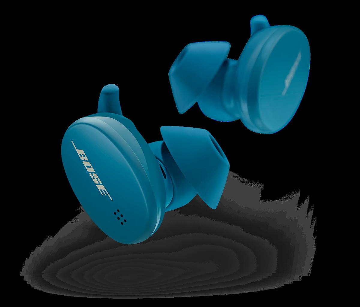 Bose Sport Earbuds Baltic Blue 805746-0020