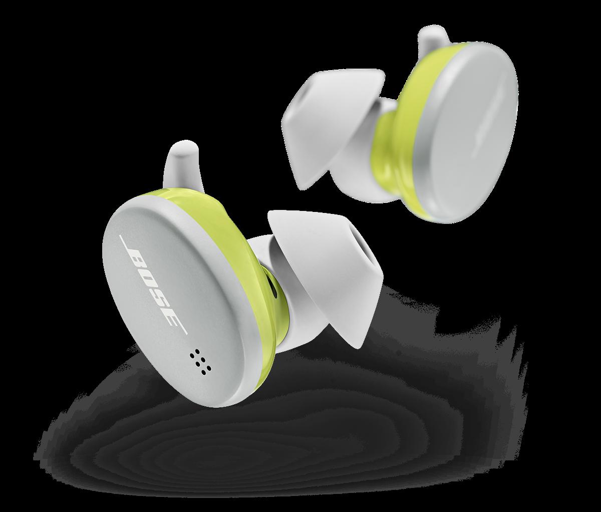 Bose Sport Earbuds Glacier White 805746-0030
