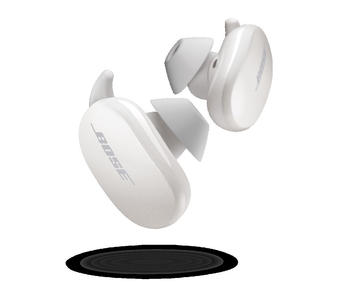 Bose QuietComfort   Earbuds Soapstone 831262-0020