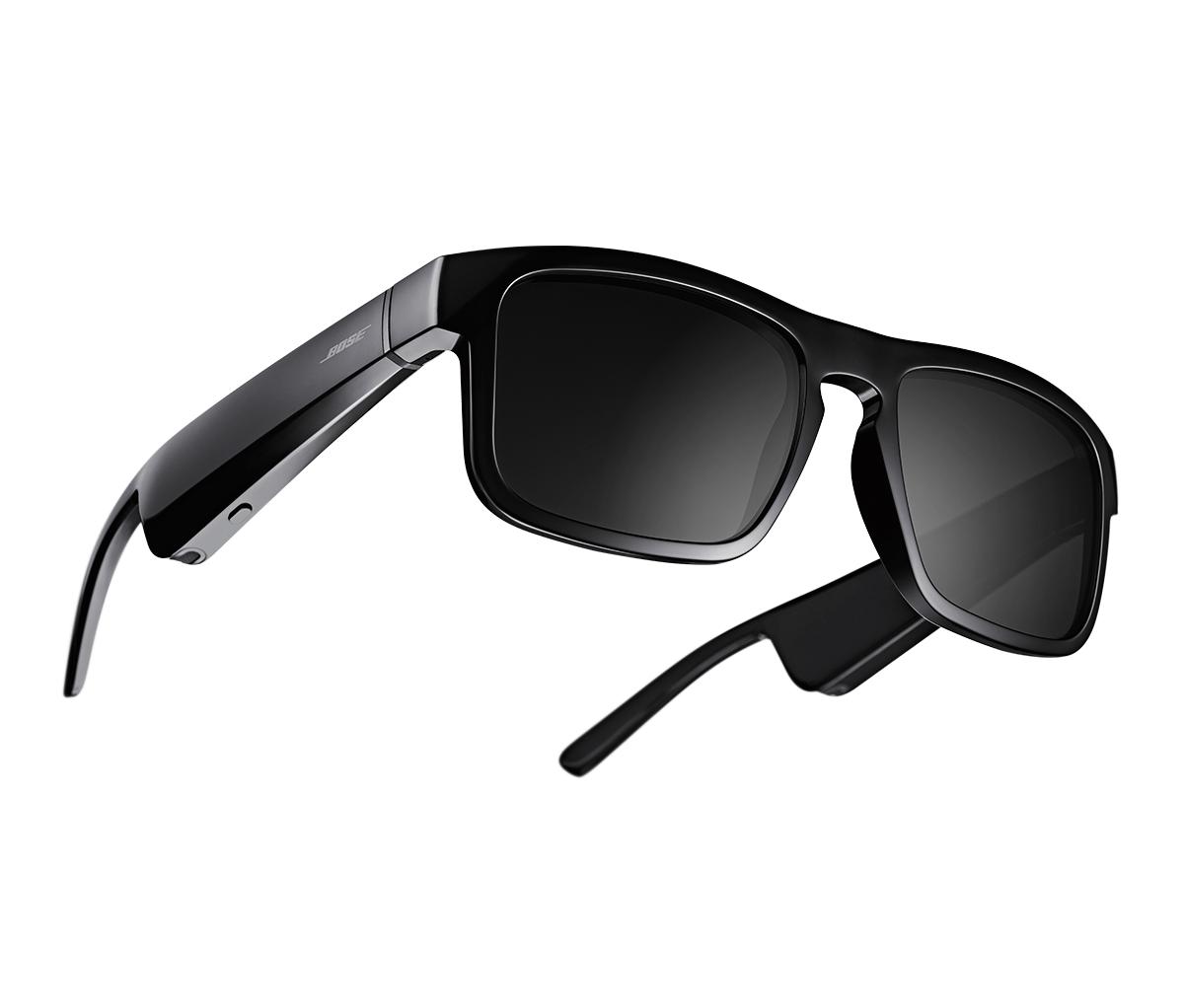 Bose Frames Tenor Black 851338-0110