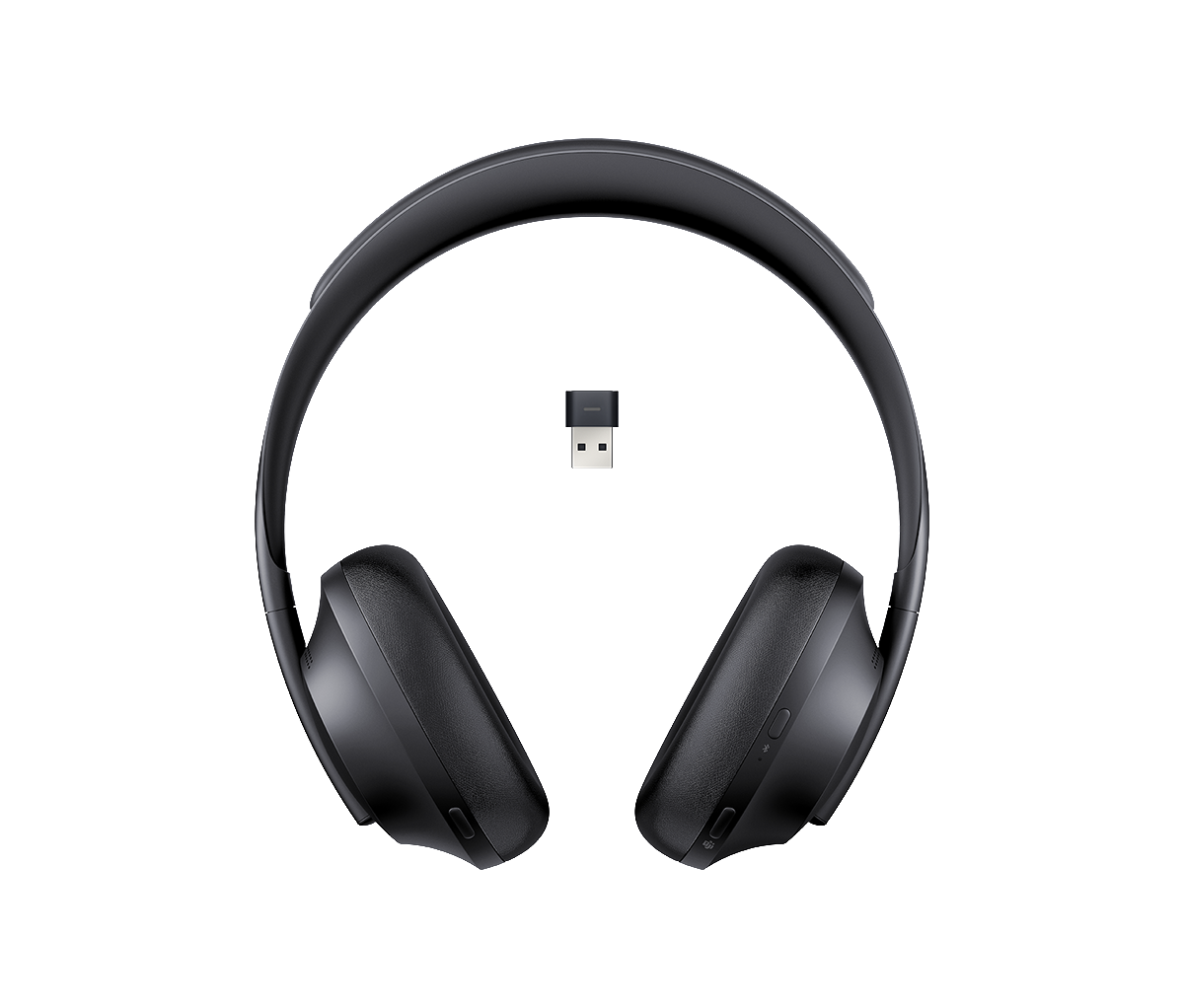 Bose Noise Cancelling Headphones 700 UC Black 852267-0100
